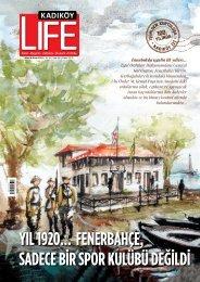 Kadıköy Life / Mart & Nisan 2019