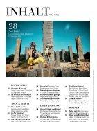 WELLNESS Magazin Exklusiv - Frühling 2019 - Page 2