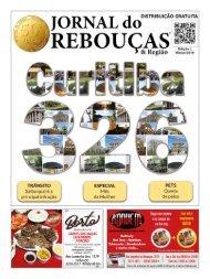 Jornal do Rebouças - Edição 50 - Março/2019
