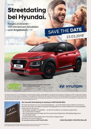 Autohaus Harthauer Weg - 20.03.2019