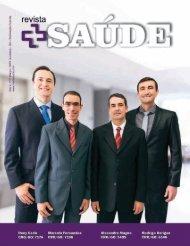 Revista +Saúde - 21ª Edição