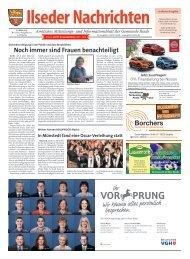 Ilseder Nachrichten 21.03.19