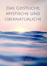 Geistl-Mystisch-Uebernat-Leseprobe