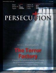 April 2019 Persecution Magazine (2 of 4)