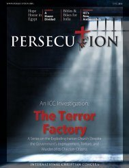April 2019 Persecution Magazine (2 of 4)