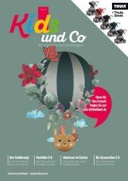 Kids und Co Hannover