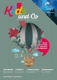 Kids und Co Kassel