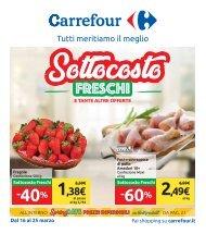 Crf Sassari 2019-03-16