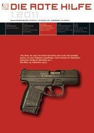 Download .pdf - Rote Hilfe OG Bremen - Blogsport