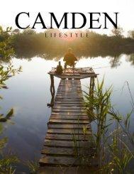 Camden Lifestyle Magazine V1