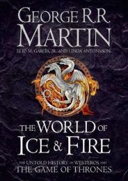 PDF DOWNLOAD Free eBook The World of Ice and Fire: The Untold History of Westeros and the Game of Thrones {PDF Full|Online Book|PDF eBook|Full PDF|eBook