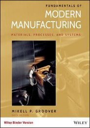 ONLINE PDF Read Online Fundamentals of Modern Manufacturing: Materials, Processes, and Systems {PDF Full|Online Book|PDF eBook|Full PDF|eBook