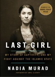 READ PDF Online PDF The Last Girl: My Story of Captivity, and My Fight Against the Islamic State {PDF Full|Online Book|PDF eBook|Full PDF|eBook
