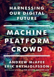 DOWNLOAD PDF eBook Free Machine, Platform, Crowd: Harnessing Our Digital Future {PDF Full|Online Book|PDF eBook|Full PDF|eBook