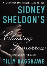 PDF DOWNLOAD eBook Free Chasing Tomorrow (Tracy Whitney #2) {PDF Full|Online Book|PDF eBook|Full PDF|eBook