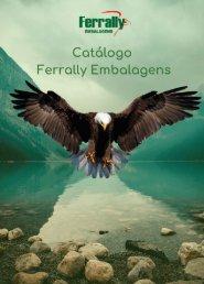 catálogo Ferrally Embalagens 2019