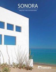 Sonora - Arquitectura sin Fronteras
