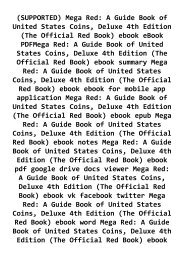 -SUPPORTED-Mega-Red-A-Guide-Book-of-United-States-Coins-Deluxe-4th-Edition-The-Official-Red-Book-ebook-eBook-PDFMega-Red-A-Guide-Book-of-