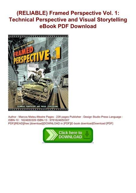framed perspective vol 1 pdf download