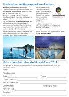 Huntingtons Queensland Autumn 19 News Flash-2 - Page 6