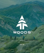 WOODS catalogue 2019 high
