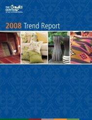 2008 Trend Report - CHF International