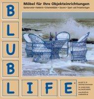 Möbel für Ihre Objekteinrichtungen - BlubLife GmbH
