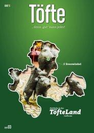 Töfte Regionsmagazin 03/2019 - Willkommen in Everswinkel