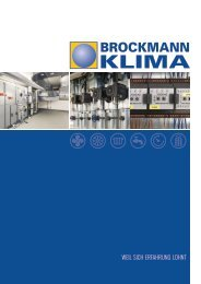 brockmann-klima
