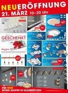 MEIN MARTIN - MEINE NEUENTDECKUNG<br>Möbel Martin GmbH & Co. KG - Neueröffnung in Saarbrücken - Page 4