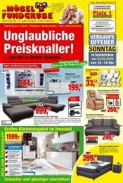 Die Möbelfundgrube - KW12