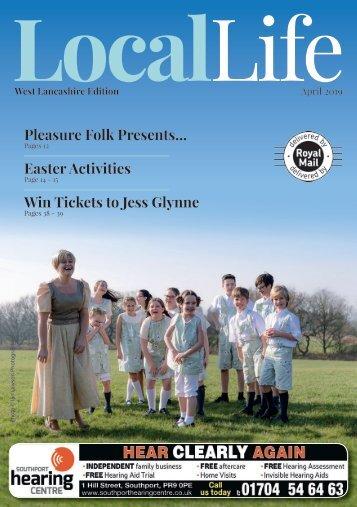 Local Life - West Lancashire - April 2019