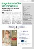Dahlem & Grunewald Journal Apr/Mai 2019 - Seite 3