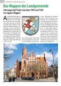 Dahlem & Grunewald Journal Apr/Mai 2019 - Seite 6
