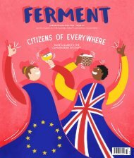 Ferment Issue 37 // Citizens of Everywhere
