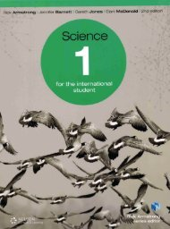 9780170353403, Science 1 for the International Student SAMPLE40