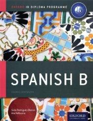 9780198389163, IB Spanish B Course Book SAMPLE40