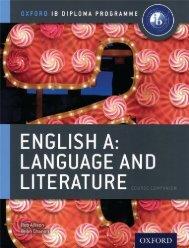 9780198389972, IB English A Language and Literature Course Book SAMPLE40