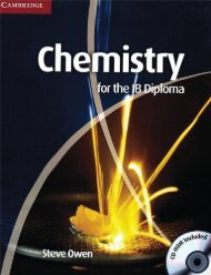 9780521182942, Chemistry for the IB Diploma SAMPLE40