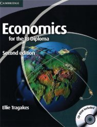 9780521186407, Economics for the IB Diploma, 2nd Edition Coursebook with CD-ROM SAMPLE40