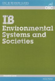 9781904534242, IB Environmental Systems and Societies SL SAMPLE40