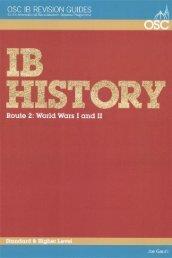 9781907374371, IB History Route 2 World Wars I and II HL SL SAMPLE40