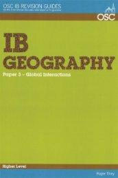 9781907374432, Geography Paper 3 Global Interactions HL SAMPLE40