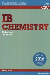 9781910689004, Chemistry HL 3rd Ed SAMPLE40