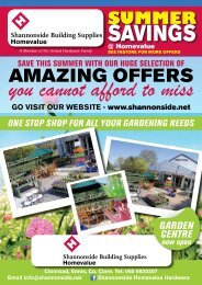 SAVE THIS SUMMER WITH OUR HUGE SElEcTIon Of