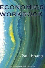9781921917196, Economics Workbook, 3rd Edition SAMPLE40