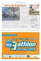 Marbacher Stadtanzeiger KW 12/2019 - Page 6