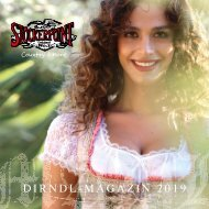 Stockerpoint Dirndl Magazin 2019