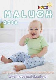 Maluch 2019 - Novum