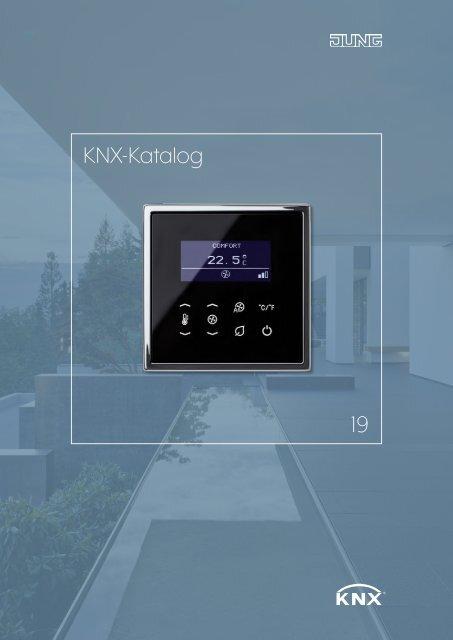 JUNG_Katalog_KNX_2019_DE